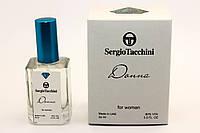 Женский парфюм Sergio Tacchini Donna  тестер 50 ml Diamond