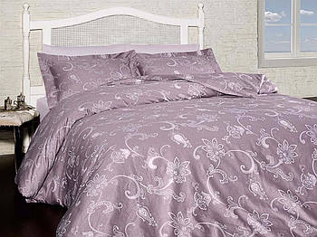 "Cotton Satin ""Carmina Leylak"""