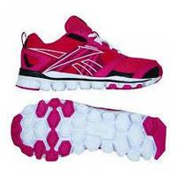 Кроссовки Reebok размер 37 кроссовки розовые