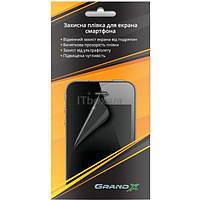 Защитная пленка к телефону Grand-X Ultra Clear Lg Google Nexus 5