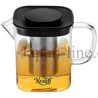 Чайник заварочный 600 мл. Krauff 26-177-036