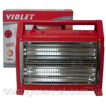 Інфрачервоний обігрівач Violet HQ-1205 S