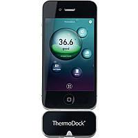 Инфракрасный термометр Medisana ThermoDock