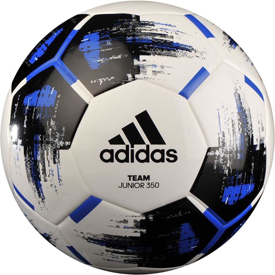 Мяч футбольный adidas team 350g cz9573 p.5