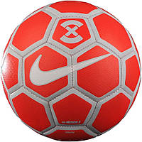 Мяч футзальный nike futsal menor x sc3039-673