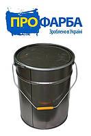 3 в 1  Грунт-эмаль, преобразователь ржавчины, чёрная 25 кг.