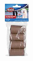 Trixie TX-23470 сменные биоразлагаемые пакеты для фекалий (40шт)