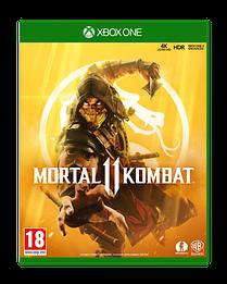 Нові ігри XBOX ONE