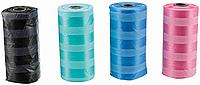 Trixie TX-22840 сменные пластиковые пакеты для фекалий (80шт)