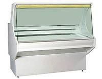 Витрина холодильная стационарная