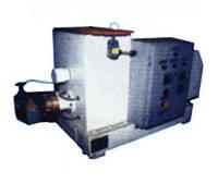 Машина для изготовления макаронных изделий Л4-ХПМ/10