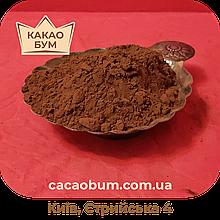 Какао порошок deZaan Olam Cocoa D21S 20-22% алкалізований Нідерланди, 0,5 кг