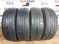 Зимняя шины бу 195/65 R15 Michelin Alpin A2