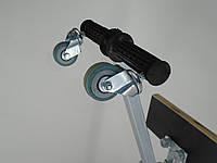 Поворотные колеса на тележку MODULE, фото 1