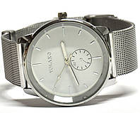 Часы мужские на ремне 91001