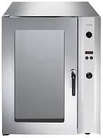 Конвекционная печь с пароувлажнением SMEG ALFA 341 VE