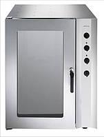 Конвекционная печь с пароувлажнением SMEG ALFA 341 XM