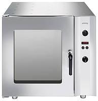 Конвекционная печь с пароувлажнением SMEG ALFA 241 VE