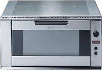 Конвекционная печь с пароувлажнением  SMEG ALFA 141 GN