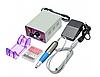 Машинка для маникюра и педикюра фрезер Beauty nail NN 25000, фото 9