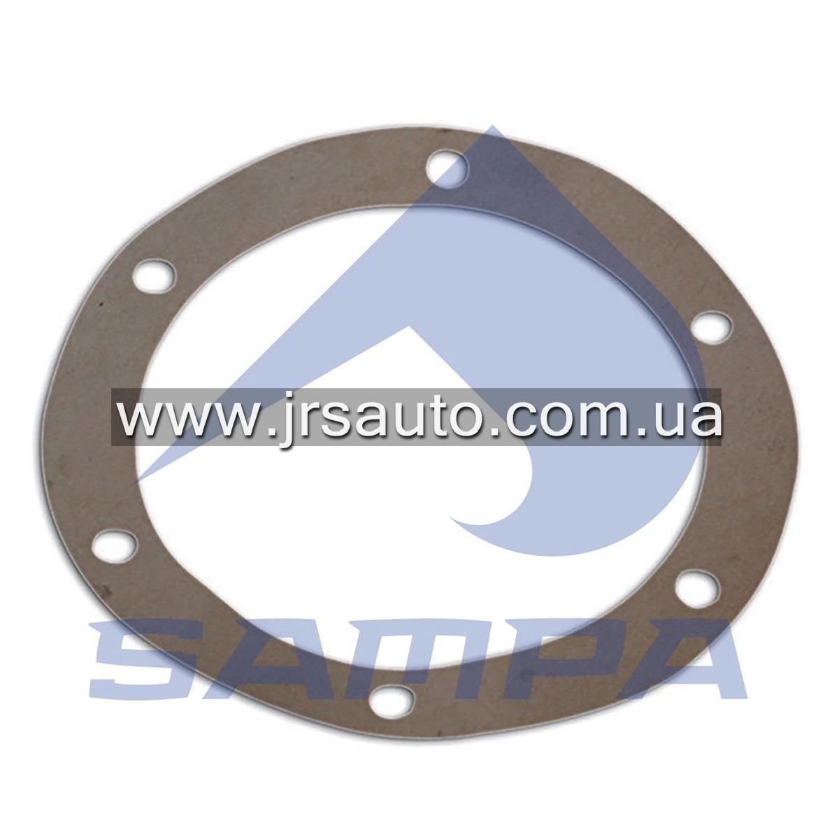 Уплотняющее кольцо ступицы (140х1) SAF \1093000500 \ 075.037