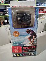 DVR SPORT Экшн камера A7 FullHD