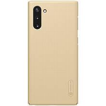 Чехол Nillkin Matte для Samsung Galaxy Note 10