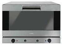 Конвекционная печь с пароувлажнением SMEG ALFA 143 GH