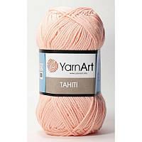 Yarnart Tahiti № 223 персик