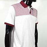 Футболка чоловіча Tony Montana J-1087 D1912-14 70% бавовна 30% віскоза XL(Р), фото 3