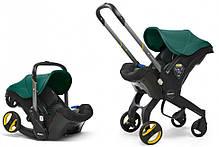 Автокресло-коляска Doona Simple Parenting, фото 2