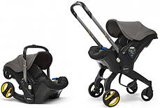Автокресло-коляска Doona Simple Parenting, фото 3