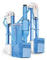 Комплекс быстромонтируемый зерноочистительный КБМЗ-25