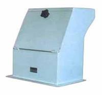 Сепаратор магнитный БМП