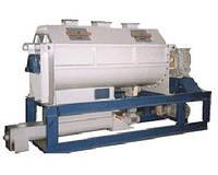 Смеситель горизонтальный ЗМГ-1000
