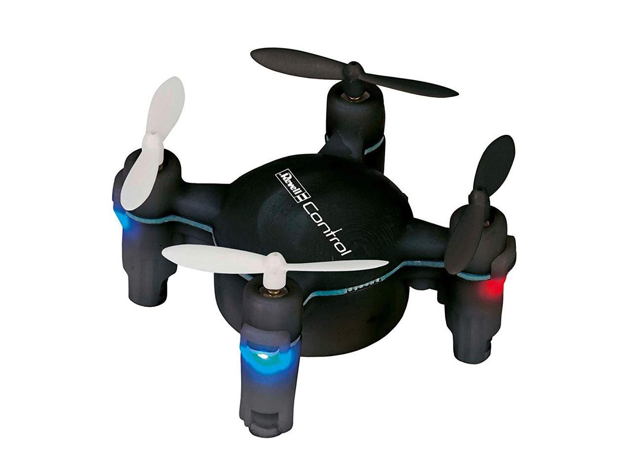 Квадрокоптер для початківців з пультом дистанційного керування Revell Control RC