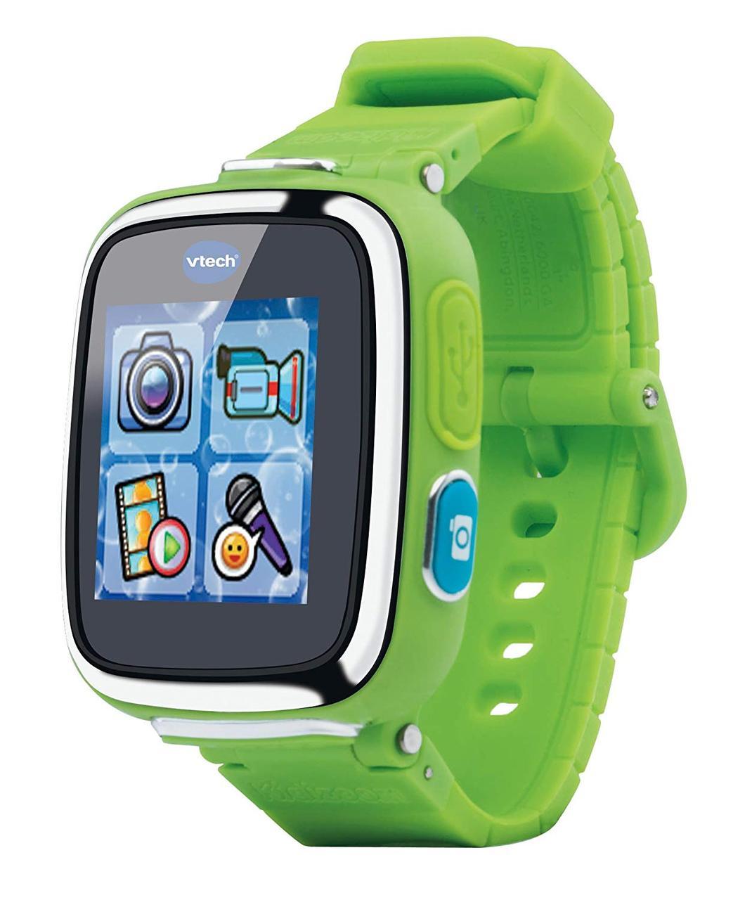 Дитячий смарт-годинник VTech Kidizoom Smart Watch DХ