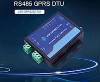 Преобразователь порта USR-GPRS232-734 RS485 GSM в GPRS, фото 1