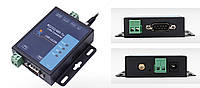 Преобразователь порта USR-LG206-L-P  RS232/RS485 в LoRa 398-525 Mhz, фото 1