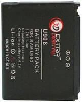 Батарея к мобильному телефону Extradigital Sony Ericsson BST-42, 850 mAh (DV00DV6076)