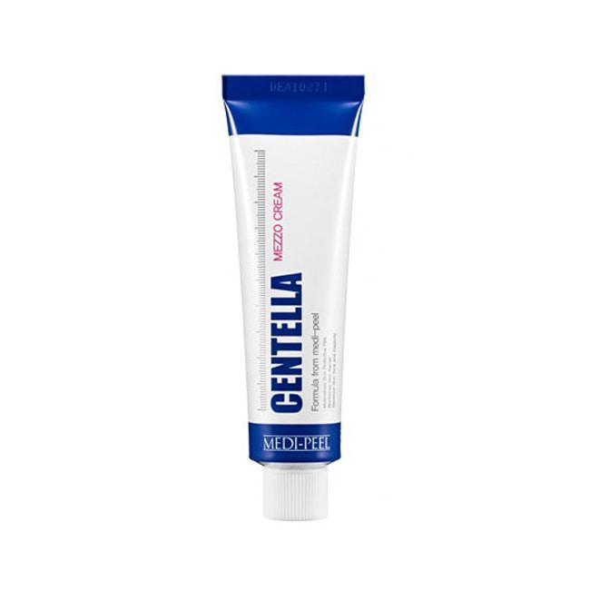 Крем-мазь с экстрактом центеллы Medi-peel Centella Mezzo Cream, 30 мл