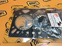 Верхний комплект прокладок для двигателя Perkins серии АВ на JCB 3CX, 4CX номер : 02/200184, 02/200774