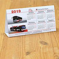Настольный календарь домик, фото 1