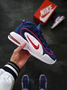 Кроссовки мужские Nike Air Max Penny, Топ качество