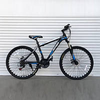 """Велосипед TopRider-611 29"""" х19"""
