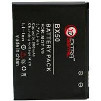 Батарея к мобильному телефону Extradigtal LG KE970 Shine, 600 mAh (DV00DV6059)