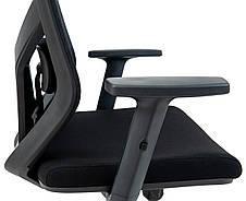 Кресло компьютерное Актив (ассортимент цветов), фото 2