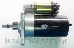 Стартер ВАЗ 2108, 2109, 21099, 2115, 2114, 2113 АТ на постоянных магнитах.