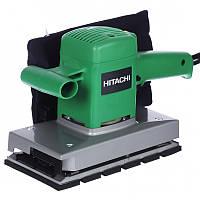 Вибрационная шлифмашина Hitachi SV12V