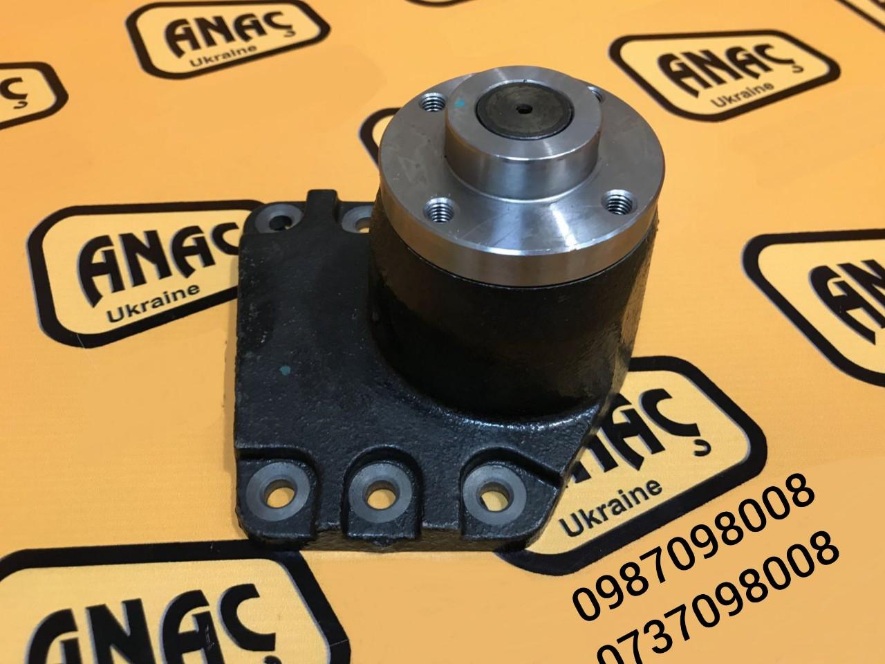 Привод вентилятора двигателя для JCB 3CX/4CX (320/08550, 320/08500)